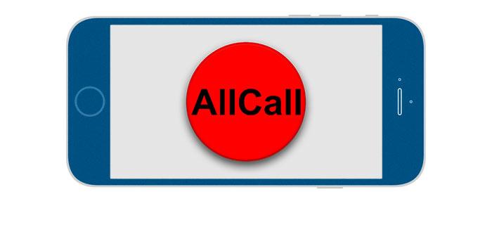 all call recorder pro grabación de llamadas