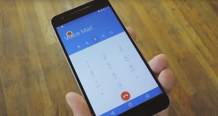 Aplicación para grabar llamadas y notas de voz