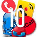 mejores apps grabacion de llamadas 2016