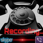 grabar llmadas en whatsapp, skype o google voice