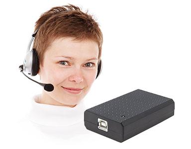 Grabar llamadas a teléfono fijo