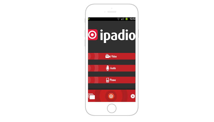 grabar conversaciones iphone
